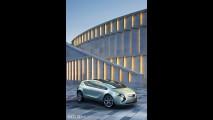 Vauxhall Flextreme Concept