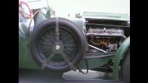 MG K-Type Magnette
