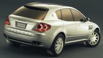 Maserati SUV to feature a HEMI engine - report