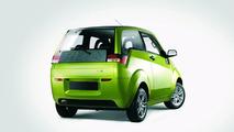REVA Details Electric Vehicle Remote Charging - Reveals NXR and NXG in Frankfurt