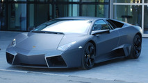 Lamborghini Reventon Roadster to be Unveiled to Select Clients Today - report