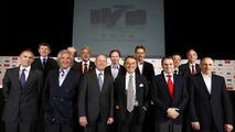 FOTA reveals F1 blueprint in Geneva