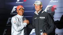Mercedes plays down Button/McLaren reports