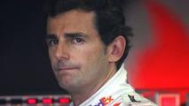 Campos admits de la Rosa top driver target
