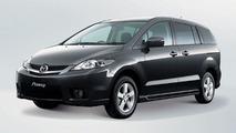 Mazda 5 Premacy 4WD