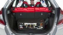 Kenny Vinces 2015 Honda Fit