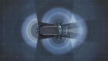 Volvo autonomous driving technology