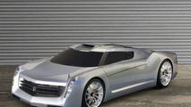 Jay Leno's Turbine-Powered EcoJet Concept