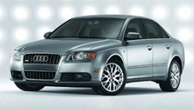 2008 Audi A4 Special Edition (US)