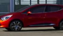 Renault Clio concept leaked?