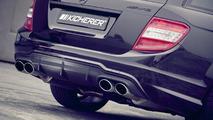 Mercedes-Benz C63 T AMG by Kicherer 19.10.2011