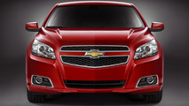 2013 Chevrolet Malibu pricing announced (US)