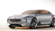 Kia GT tipped for 2016 launch - report