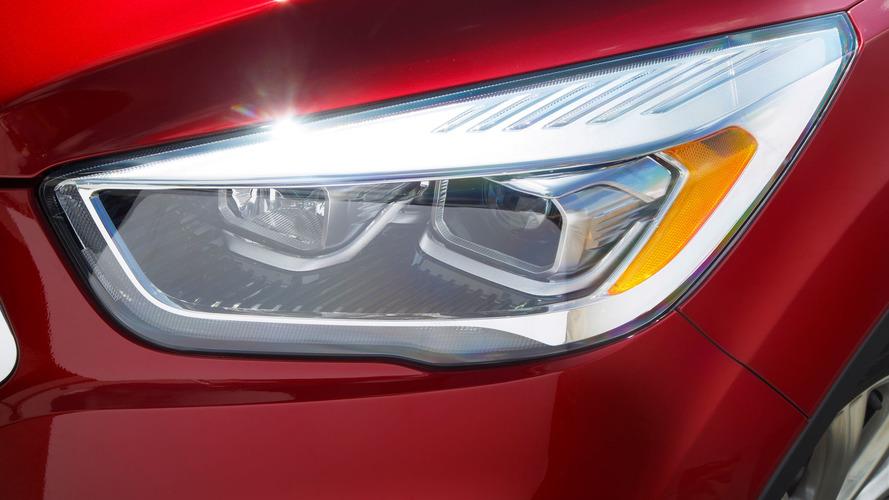Voici comment les phares des voitures ont évolué en 100 ans