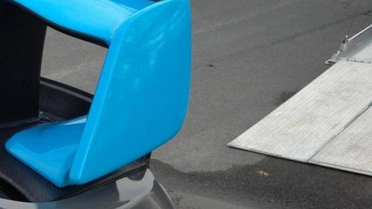 Subaru teaser image for 2014 New York Auto Show