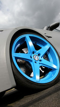 BMW 1-Series M Coupe tuned by LEIB Engineering
