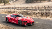 BMW Toyota sports car inching closer to production, could be offered with 3 engines - report