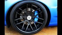 Superior Automotive Design Chevrolet C6 Corvette