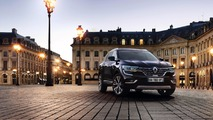 Renault Koleos Initiale Paris 2017