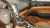 Porsche Cayenne Turbo by Lumma Design 07.08.2012