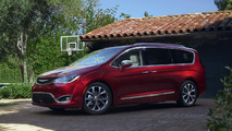 FCA cans Pacifica-based crossover to keep building Dodge Grand Caravan