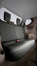 Toyota Develops World's First Rear Window Curtain Shield Airbag