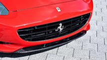 Ferrari California modified by CDC Performance [video]