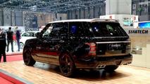 2013 Range Rover by Startech at 2013 Geneva Motor Show