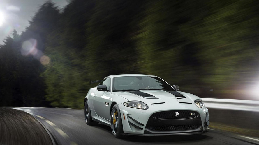 Jaguar preparing for a future without V8 engines - report
