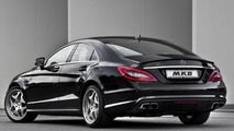 Mercedes-Benz CLS 63 AMG by MKB