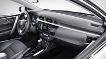2013 Toyota Corolla (Euro-spec) 12.06.2013
