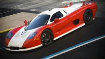 Mosler MT900S 'Red Devil' Confirms 1635 HP on the Dyno