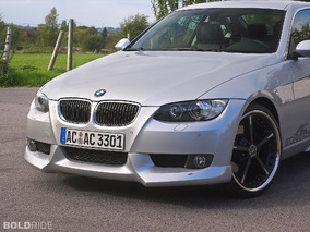 AC Schnitzer ACS3 BMW 3-Series Coupe