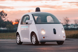 Google Could Rival Uber With a Self-Driving Vehicle Service