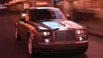 2009 Rolls Royce Phantom Facelift