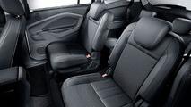 2010 Ford Grand C-Max - hi res