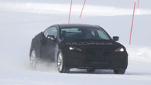 2012 Hyundai Genesis Coupe spied 07.03.2011