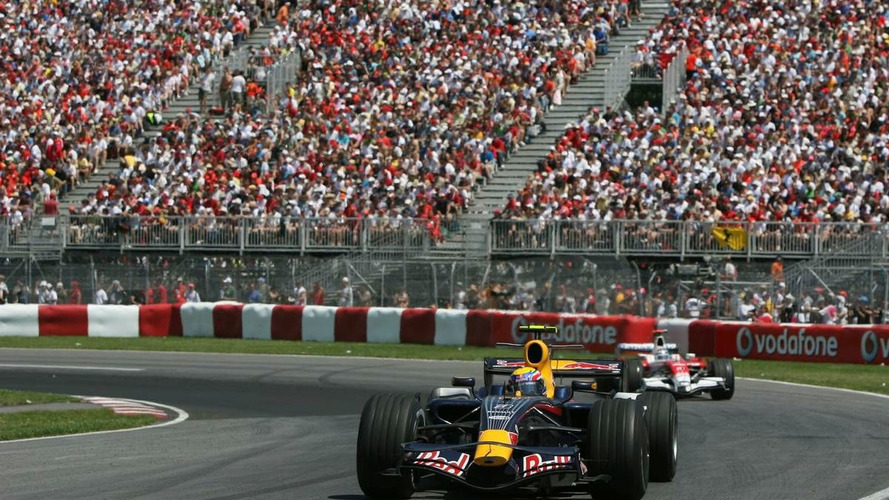 Tax issue holding back Montreal GP deal