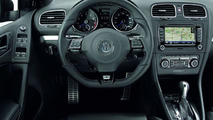 Volkswagen Golf R - 26.01.2010
