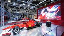 Ferrari F60 at Bologna Motor Show 02.12.2010