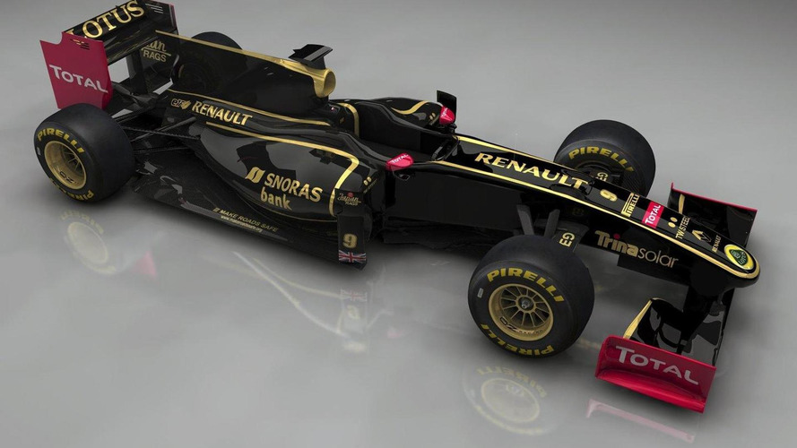 Renault confirms January 31 launch for R31