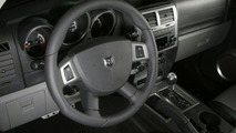 Startech Dodge Nitro Tuning Program