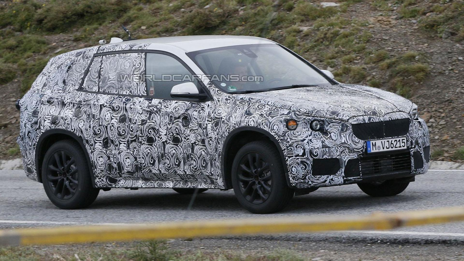 BMW to launch six front-wheel drive models including a Z2 roadster