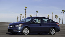 2015 Nissan Sentra priced from $16,480