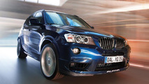 2013 Alpina XD3 Biturbo