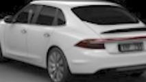 Design mock-up of the 2013 Saab 9-3 - low res - 01.2.2013