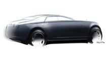 2010 Rolls-Royce RR4 sketch