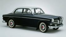 1958 Volvo P121-122