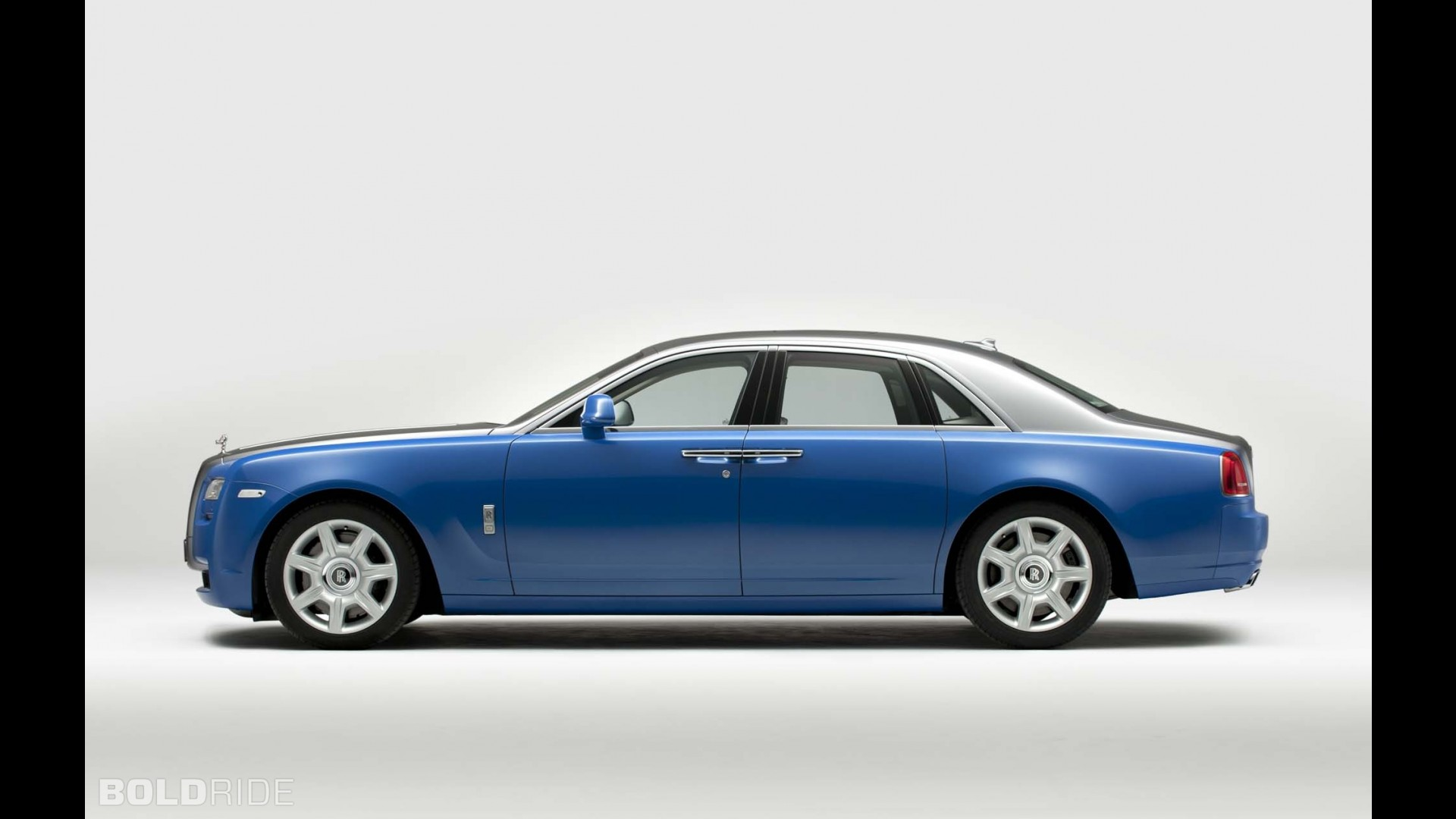 Rolls-Royce Ghost Art Deco