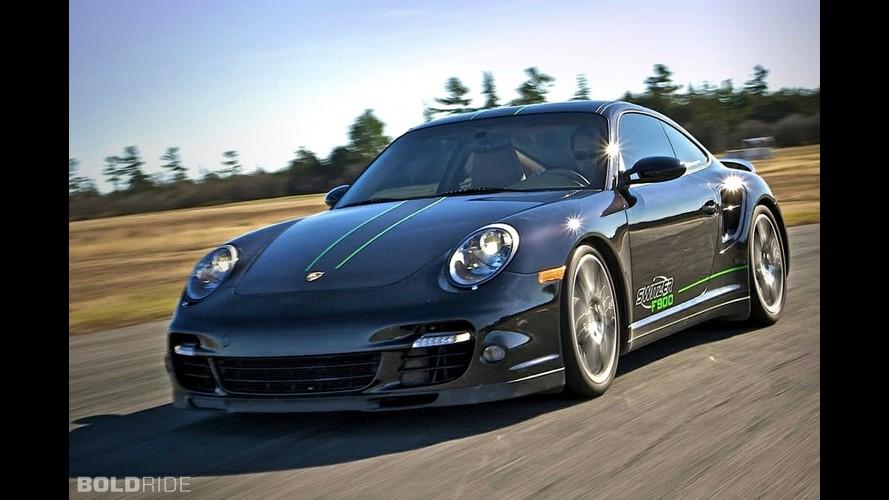 Switzer Porsche F900
